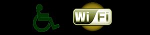 ΑΜΕΑ wifi